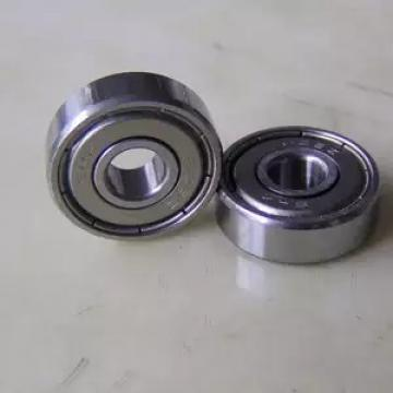 100 mm x 160 mm x 61 mm  FAG 801215a Bearing