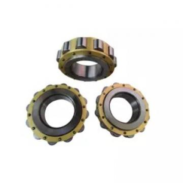 15 mm x 24 mm x 5 mm  SKF 61802 Bearing
